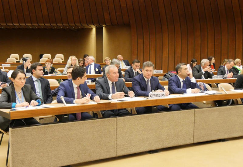 Азербайджан упрощает процедуру регистрации имущества