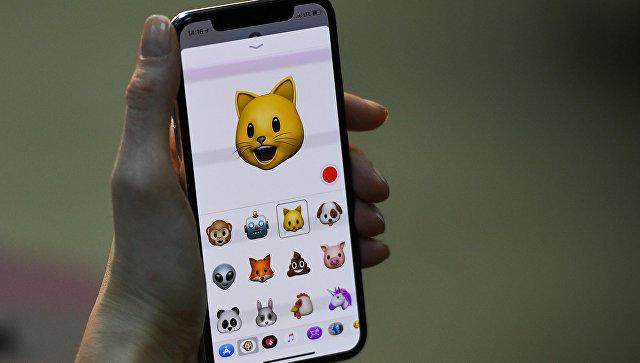 Создана маска, способная обмануть FaceID вiPhone X