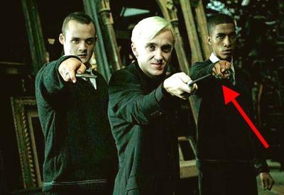 12 деталей из фильма о Гарри Поттере, которые ты никогда не замечал