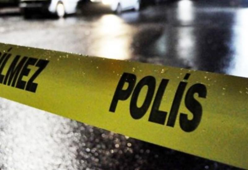 Сильный взрыв в Турции, есть раненые
