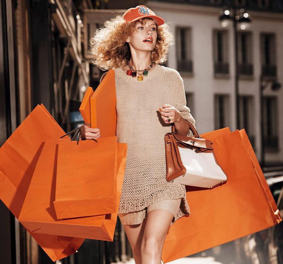 10 главных ошибок шопинга - ФОТО