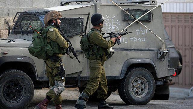 Израиль сбил уграницы Сирии «российский» беспилотник