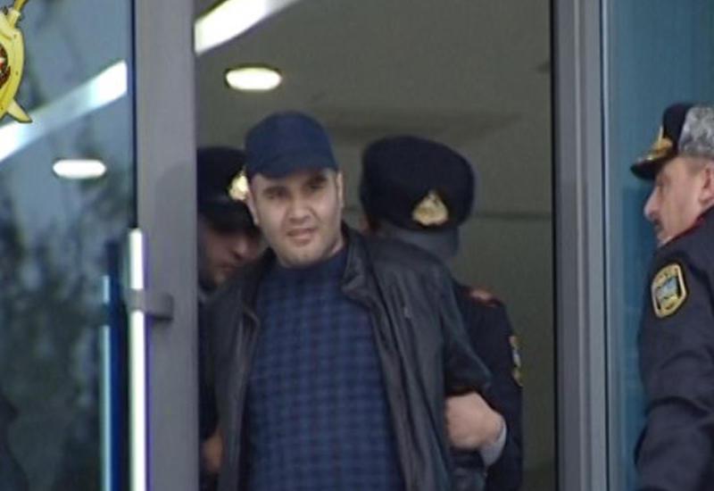 В Баку обезврежена преступная группа, похищавшая людей