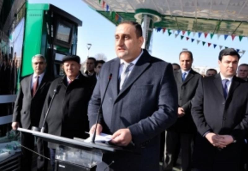 Глава Azpetrol сделал заявление по качеству бензина