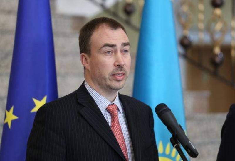 ЕС назначил нового спецпредставителя по Южному Кавказу