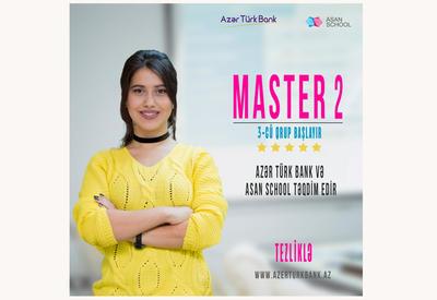 Azer Turk Bank проводит очередной тренинг для молодежи
