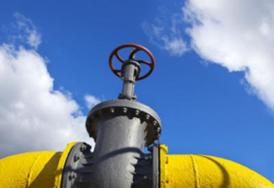 Азербайджан увеличил доходы от продажи газа