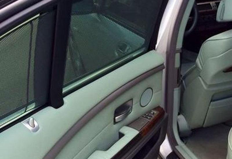 Вниманию водителей: что следует знать о запрете на шторки и тонировку в автомобилях