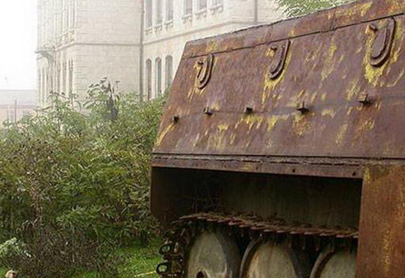 """Тридцать лет одиночества - Армения расплатилась за февраль 1988 года <span class=""""color_red"""">- ПОДРОБНОСТИ</span>"""