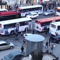 """В Баку изменили движение этих автобусных маршрутов <span class=""""color_red"""">- СПИСОК</span>"""