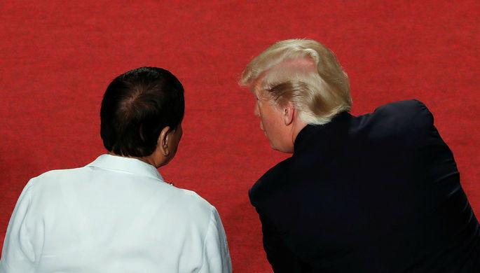 Репортеры подсчитали количество ложных заявлений Трампа