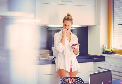 """Что происходит с телом, когда вы едите овсянку каждое утро? <span class=""""color_red"""">- ФОТО</span>"""