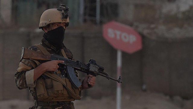 ВКабуле около ресторана произошел взрыв, есть погибшие