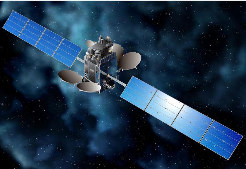 """Сколько заработал """"Азеркосмос"""" от первого национального спутника?"""