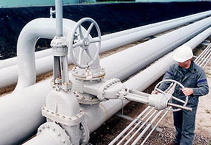 SOCAR расширит мощности подземных газохранилищ Азербайджана
