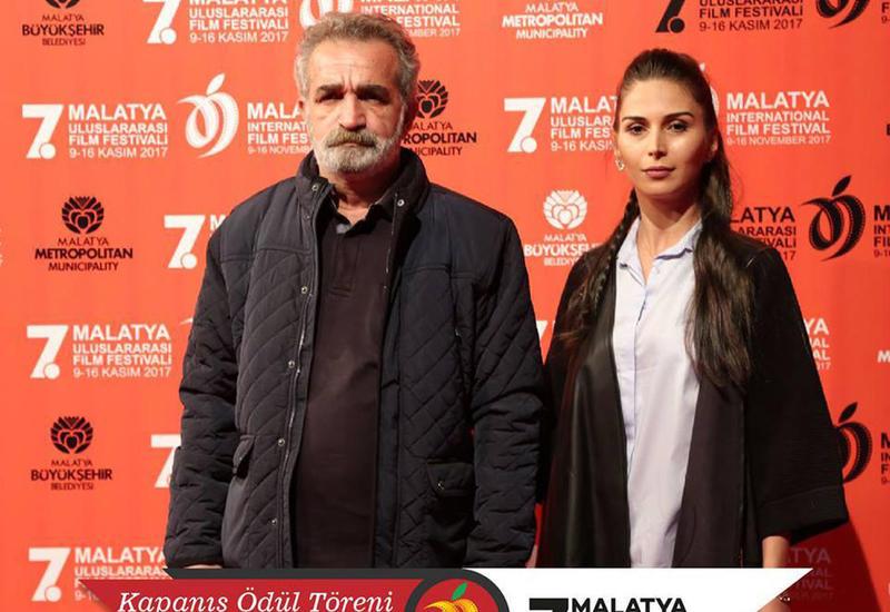 """Азербайджанский фильм назван лучшим на фестивале в Турции <span class=""""color_red"""">- ФОТО</span>"""