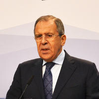 Лавров сделал заявление по Карабаху в Ереване