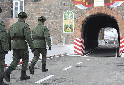 В Армении появятся подразделения российской военной полиции