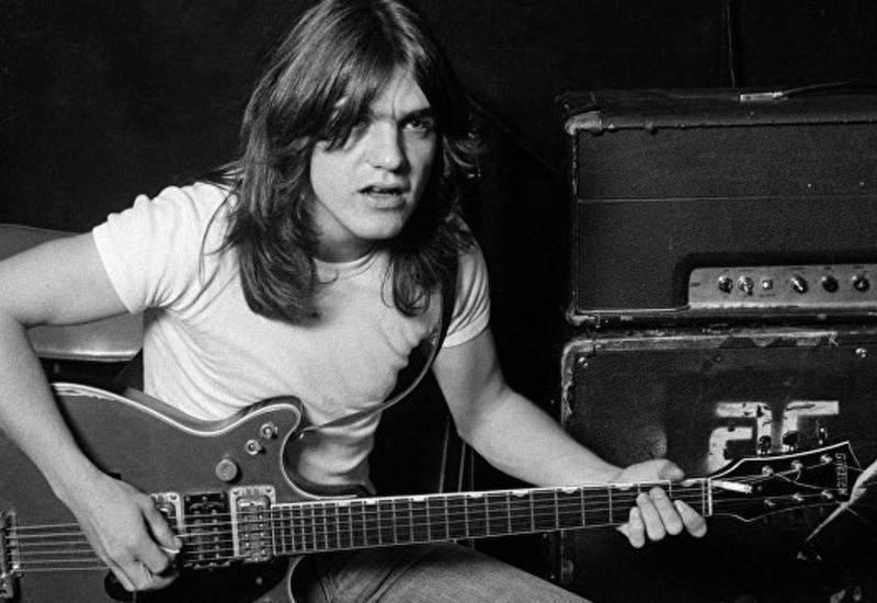 Умер один из основателей легендарной AC/DC