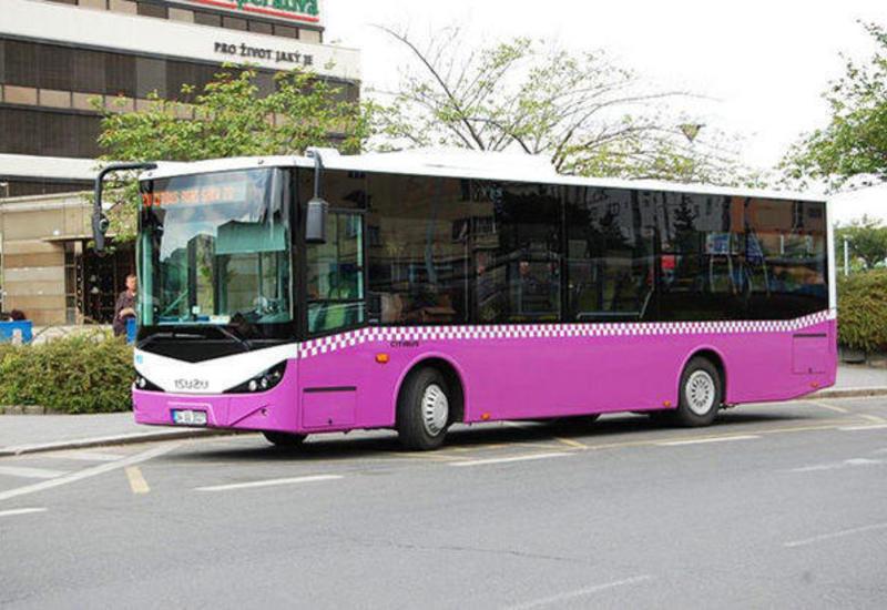 Bu il Azərbaycana 9,3 mln. dollarlıq avtobus gətirilib