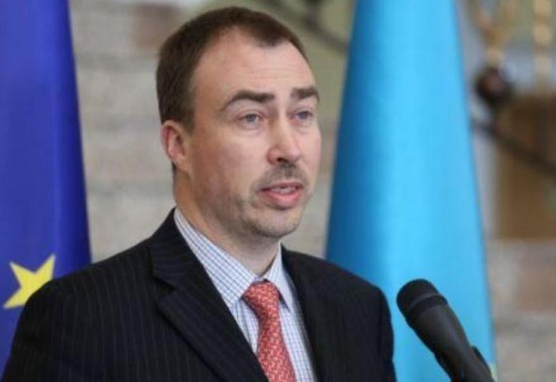 Спецпредставитель ЕС по Южному Кавказу посетит Баку