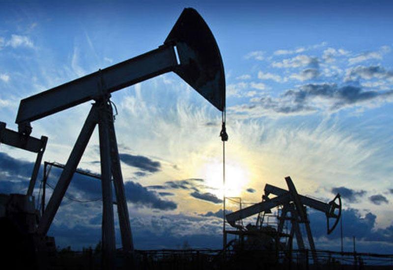 Цены на азербайджанскую нефть: итоги недели 11-15 июня