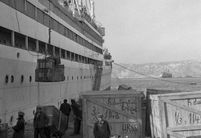 """""""Историческая призма"""": 1947 год. Как провалился новый план переселения армян на азербайджанские земли"""