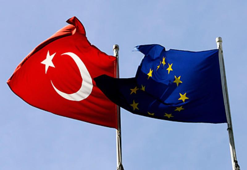 ЕС добился ощутимых результатов с Турцией в области миграции