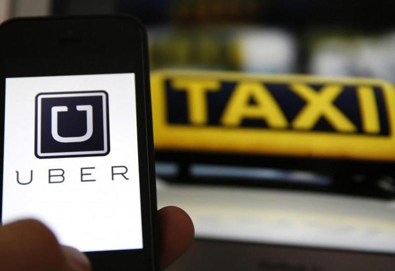 Uber расширяет бизнес электровелосипедов