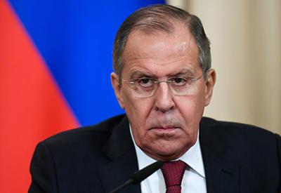 """Лавров будет говорить в Ереване о Карабахе <span class=""""color_red""""> - ЗАЯВЛЕНИЕ МИД РОССИИ</span>"""