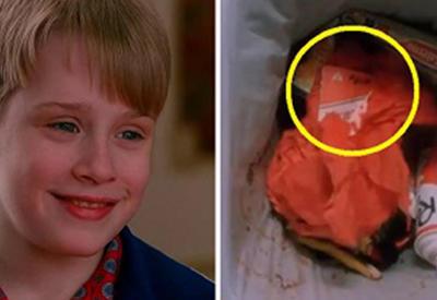 """Пользователь Сети показал кадр из фильма «Один дома», который никто ранее не замечал <span class=""""color_red"""">- ФОТО</span>"""