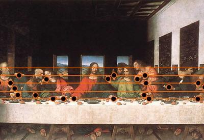 """11 мистических тайн, зашифрованных во всемирно известных полотнах <span class=""""color_red"""">- ФОТО</span>"""