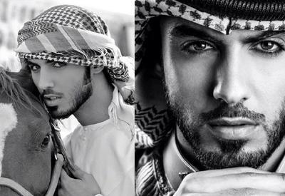 """Его депортировали из Саудовской Аравии за непозволительно красивую внешность <span class=""""color_red"""">- ФОТО</span>"""