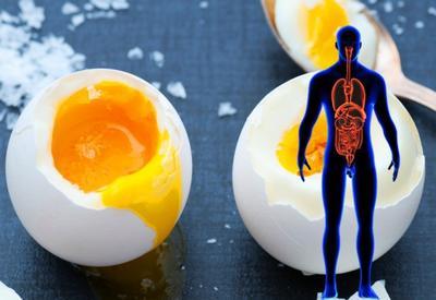 """Вот что будет через месяц, если вы будете съедать по 3 яйца в день <span class=""""color_red"""">- ФОТО</span>"""