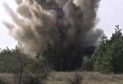 Пастух из Армении подорвался на мине в оккупированном Карабахе