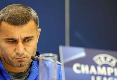 """Qarabağın futbolçusu əsgərliyə yollandı <span class=""""color_red"""">- Qurbanov daha bir futbolçusunu itirdi - FOTO</span>"""