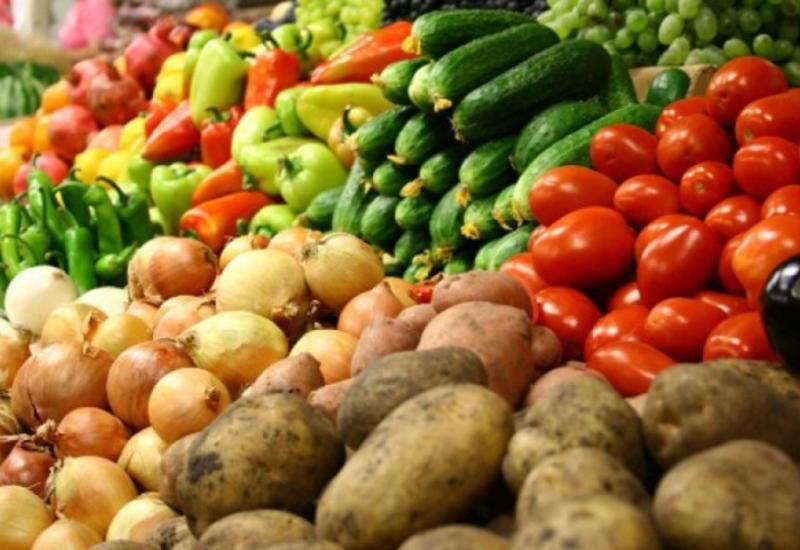 Азербайджан увеличивает количество «зеленых маркетов»