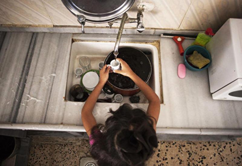"""Мытье посуды продлевает жизнь <span class=""""color_red""""> - УТВЕРЖДЕНИЕ МЕДИКОВ</span>"""