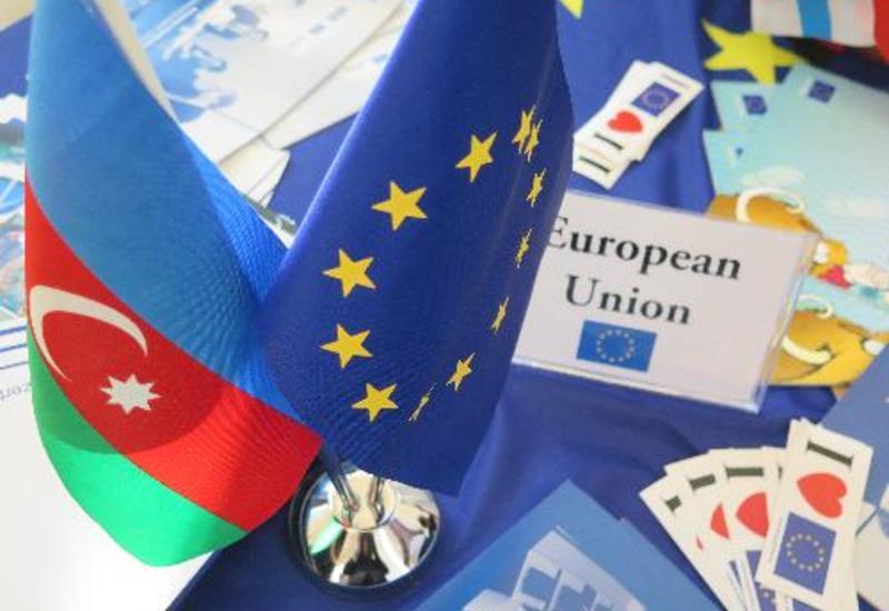 Азербайджан - лидер среди стран Восточного партнерства по числу твининг-проектов