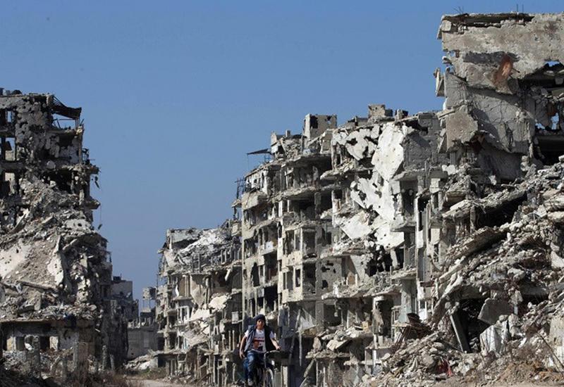 Сирийский кризис может получить шанс на мирное разрешение - вопреки США