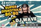 "Супердискотеку 80-90-х в Баку зажгут треки Dj Wave и Dj Dark <span class=""color_red"">- ВИДЕО</span>"