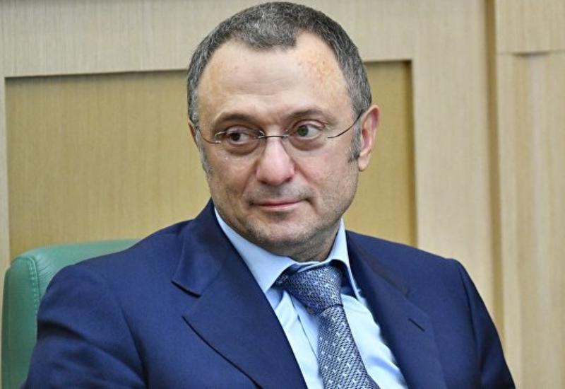 "Во Франции задержали сенатора Сулеймана Керимова <span class=""color_red"">- ОБНОВЛЕНО</span>"