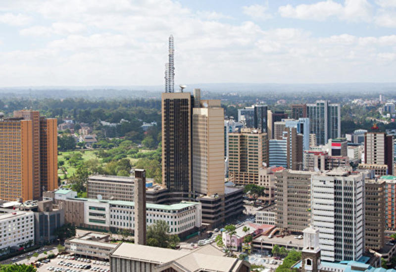 В Кении грабители полгода рыли туннель, чтобы ограбить банк