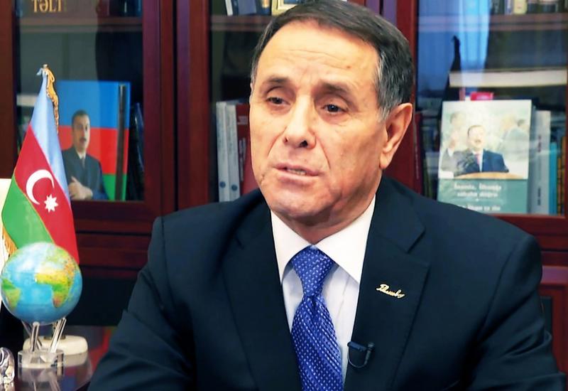 Азербайджанская дипломатия за 25 лет: секрет успеха в рискованных и сложных условиях
