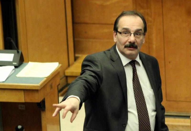 Азербайджанца прочат в директоры Нарвского музея Эстонии