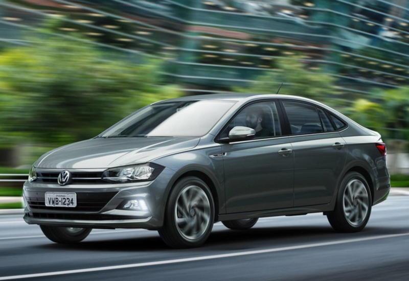 "Официально представлен новейший седан Volkswagen Polo <span class=""color_red"">- ФОТО</span>"