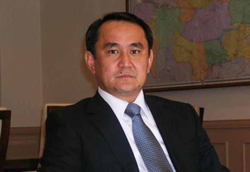 Замминистра иностранных дел Казахстана посетит Азербайджан