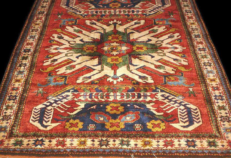 Азербайджан построит новые предприятия по производству ковров