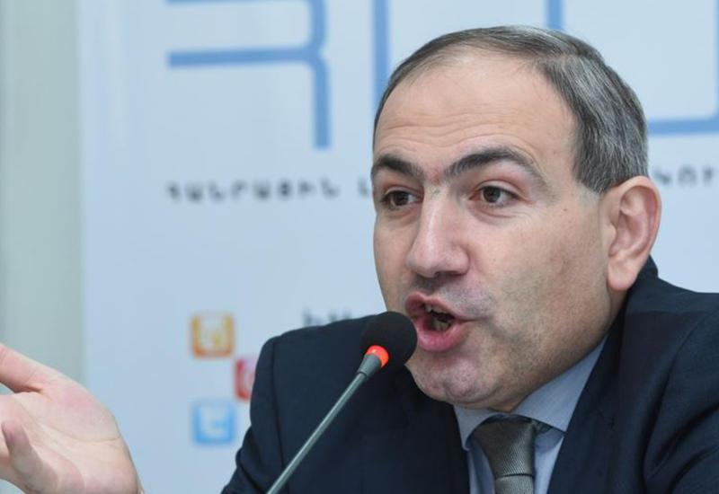 В Армении создают музей коррупции под открытым небом