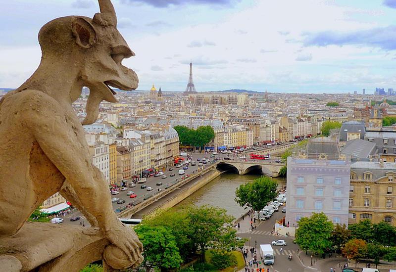Франция поощряет армянский сепаратизм: чем это может быть для нее чревато?
